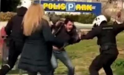 ΕΛΑΣ: ΕΔΕ για τον ξυλοδαρμό πολίτη, οι αστυνομικοί δέχθηκαν απρόκλητη επίθεση