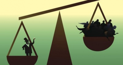 Έρευνα: Οι φτωχοί ζουν 10 χρόνια λιγότερο από τους πλούσιους
