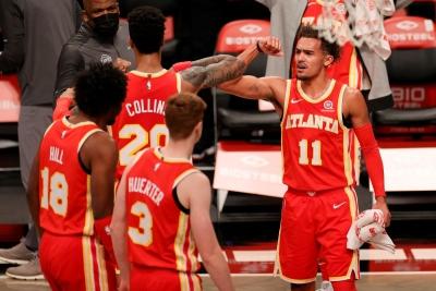 Atlanta Hawks: To… success story που αντιμετωπίζουν οι Bucks του Γιάννη Αντετοκούνμπο