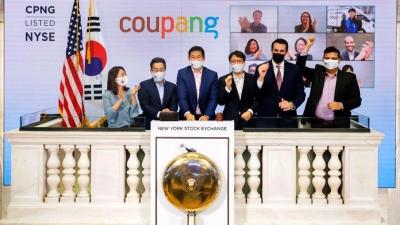 Άφησε το Harvard αλλά σήμερα είναι... δισεκατομμυριούχος - Η ιστορία του Bom Kim της Coupang