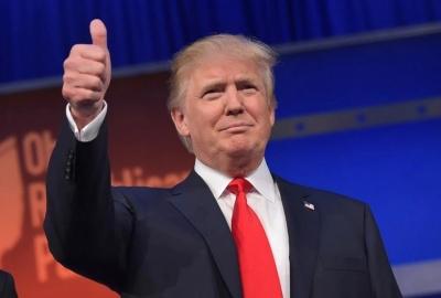 Η επόμενη σύνοδος των G7 θα πραγματοποιηθεί στο... θέρετρο του Trump στο Μαϊάμι τον Ιούνιο 2020