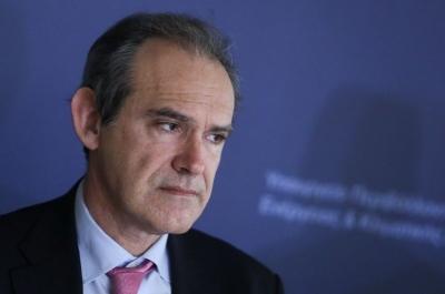 Λαζαρίδης (ΕΧΑΕ): Η Ελλάδα θα αναδειχθεί σε μεγάλο νικητή του Ταμείου Ανάκαμψης