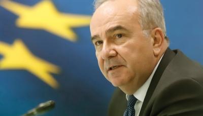 Παπαθανάσης: Δάνεια ως 50.000 ευρώ σε επιχειρήσεις για να αποφευχθούν τα «λουκέτα»