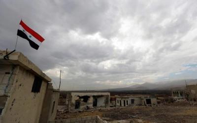 Η συριακή αντιπολίτευση χαιρετίζει τις νέες κυρώσεις των ΗΠΑ κατά του καθεστώτος Assad