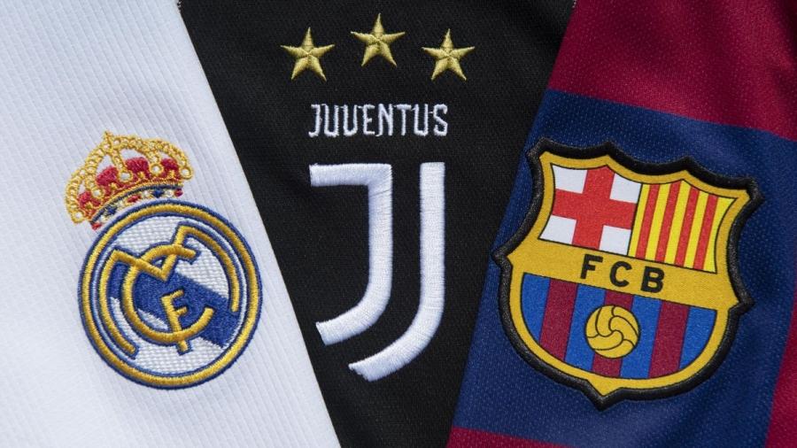 Η UEFA θα κόψει τα κεφάλια των ανταρτών της European Super League! Αυτοί τι θα κάνουν;
