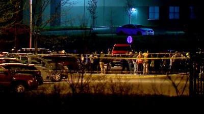 Νέο μακελειό στις ΗΠΑ - Οκτώ νεκροί από πυροβολισμούς στα γραφεία της FedEx στην Ινδιανάπολη