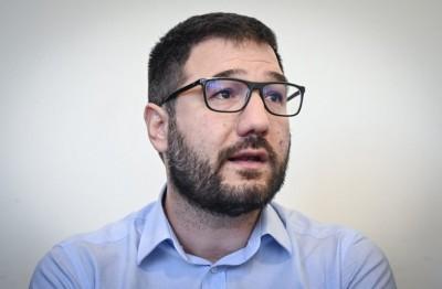 «Πυρά» Ηλιόπουλου (ΣΥΡΙΖΑ): Η ανατριχιαστική ομολογία Γεωργιάδη για τη Θεσσαλονίκη δεν μαζεύεται