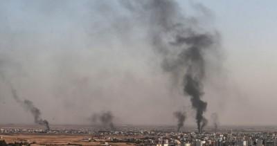 Συρία: Νεκροί δώδεκα φιλοϊρανοί μαχητές - Σκοτώθηκαν σε αεροπορικές επιδρομές