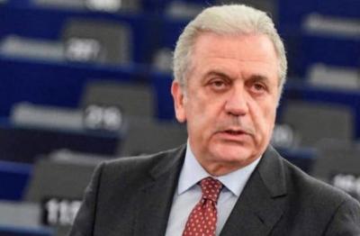 Αβραμόπουλος: Οι διερευνητικές επαφές με την Τουρκία ίσως οδηγήσουν σε απτά συμπεράσματα