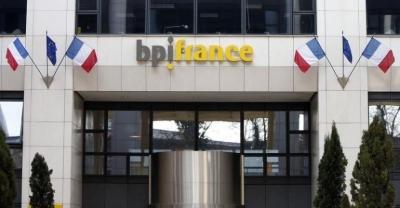 Γαλλία: Θα καταστεί μη εξυπηρετούμενο το 5,5% έως 7,5% των εταιρικών δανείων μετά τα moratoria