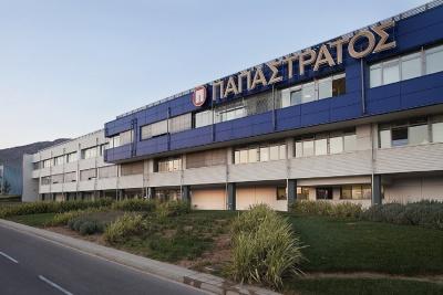 Παπαστράτος: Προσφέρει στους εργαζομένους μετοχές 1 εκατ. ευρώ, της μητρικής εταιρείας Philip Morris International