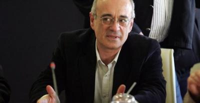 Μάρδας (ΣΥΡΙΖΑ): Πρέπει να αυξηθεί ο πλούτος της χώρας για να προχωρήσουμε σε φοροαπαλλαγές