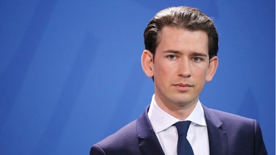 Την απαλλαγή του από τις κατηγορίες διαφθοράς αναμένει ο Αυστριακός καγκελάριος Kurz, δηλώνοντας «θύμα»