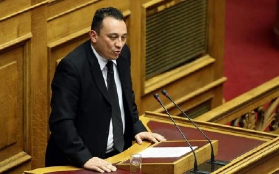 Πλαίσιο: Αντικατάσταση μέλους Διοικητικού Συμβουλίου και προέδρου Επιτροπής Ελέγχου