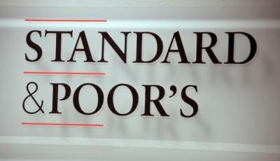 S&P: Υπό επιτήρηση για υποβάθμιση η αξιολόγηση «Β-» των τραπεζών της Αργεντινής