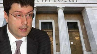 Χατζηεμμανουήλ (ΤτΕ): Το ΤΧΣ κάποια στιγμή θα πρέπει να απεμπλακεί από τις τράπεζες