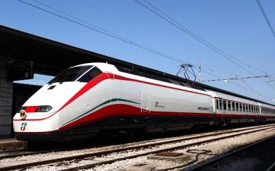Οι Ιταλοί σκανάρουν τις επενδύσεις της ΤΡΑΙΝΟΣΕ που έμεινε εκτός Θριασίου 2