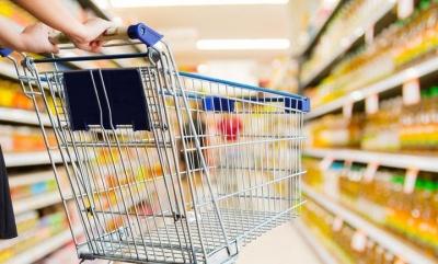 Καμπανάκι στις αλυσίδες σουπερμάρκετ – Υποχώρηση καταγράφει ο τζίρος τον Σεπτέμβριο μετά από 8 μήνες ανοδικών πωλήσεων