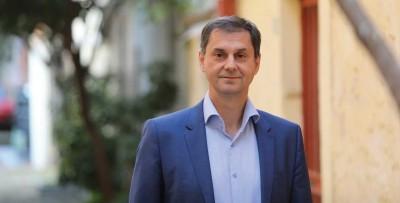Θεοχάρης: Αυξάνεται στα 100 εκατ. ευρώ το πρόγραμμα «Τουρισμός για όλους»
