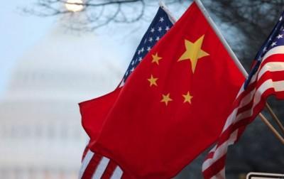ΥΠΕΞ Κίνας: Δεν πρόκειται να συμμετάσχουμε σε συνομιλίες με τη Ρωσία και τις ΗΠΑ για τον έλεγχο των πυρηνικών όπλων