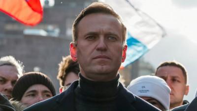 Οι ρωσικές δικαστικές αρχές πάγωσαν τους τραπεζικούς λογαριασμούς του Alexei Navalny