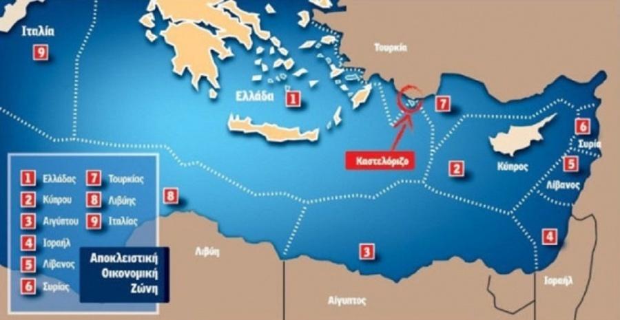 Τζανακόπουλος: Άμεση η κινητοποίηση του Λιμενικού και του υπ. Ναυτιλίας για τη ρύπανση στο Σαρωνικό