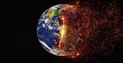 Ερυθρός Σταυρός: Η κλιματική αλλαγή είναι πολύ μεγαλύτερη απειλή από την πανδημία του κορωνοϊού