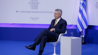 Pyatt (Πρέσβης ΗΠΑ): Σημαντικός στρατηγικός εταίρος η Ελλάδα - Πάντα ανησυχώ για θερμό επεισόδιο λόγω της τουρκικής προκλητικότητας