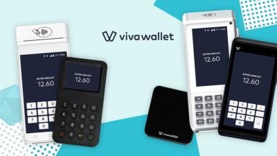 Η Viva Wallet ενώνει τις δυνάμεις της με τη JCB