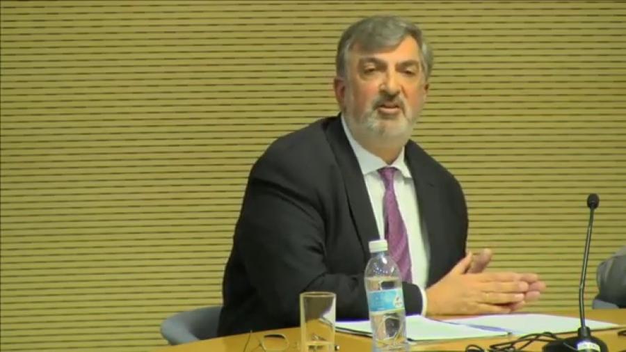 Λαμπρίδης (Πρέσβης Ελλάδας σε ΝΑΤΟ): Η Ελλάδα δεν θα διακόψει τους δεσμούς της με την Κίνα, ακόμη και αν το κάνουν άλλες χώρες