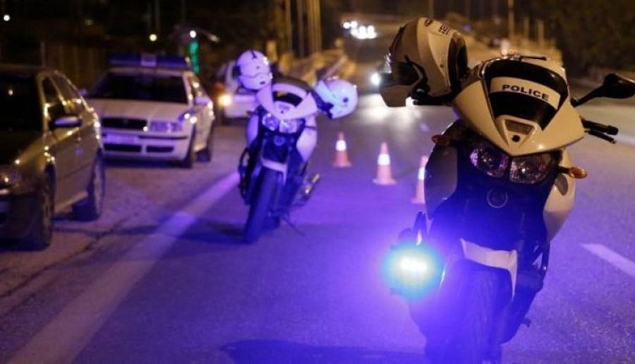Επίθεση εναντίον αστυνομικών της ομάδας ΔΙΑΣ στο Χαϊδάρι