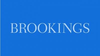 Brookings: Η ισχυρή παγκόσμια ανάπτυξη «αποκρύπτει» την αστάθεια των αναδυόμενων αγορών