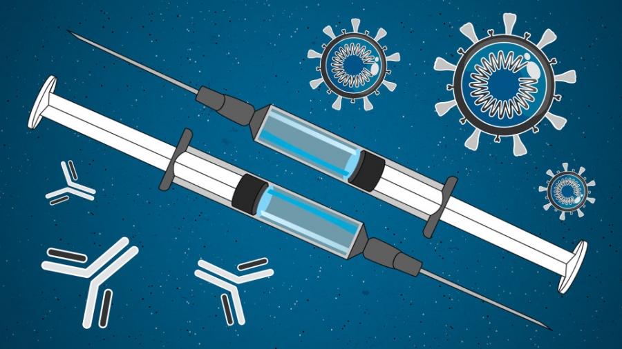 Παγκόσμιο αλαλούμ με τα εμβόλια κατά της covid - Τρόμος οι μεταλλάξεις, μια μόλυνση κάθε 7,7 δευτερόλεπτα