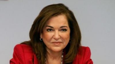 H απάντηση της Ντόρας Μπακογιάννη για το Πάσχα στην Κρήτη: «Μίλησα για την ανάγκη όλων μας»