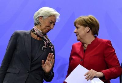 «Συμφωνία» 7 σημείων για το μεταμνημονιακό μοντέλο της Ελλάδος μεταξύ Γερμανίας και ΔΝΤ – Απορρίφθηκε η πιστωτική γραμμή