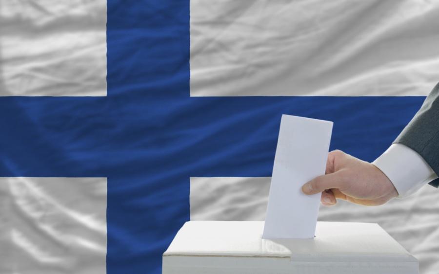 Στις κάλπες σήμερα (14/4) οι Φινλανδοί - Επιστρέφουν οι Σοσιαλιστές στην κυβέρνηση σύμφωνα με τις δημοσκοπήσεις