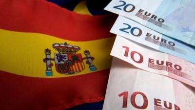 Ισπανία: Μείωση του ΑΕΠ κατά 11% το 2020 - Αύξηση 0,4% το δ' 3μηνο