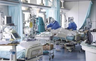 Χωρίς όφελος η χορήγηση αντιθρομβωτικής αγωγής σε μη νοσηλευόμενους ασθενείς με Covid-19