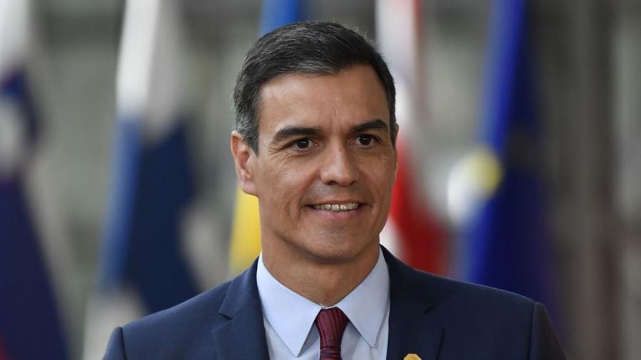 Sanchez (Ισπανία): Στηρίζουμε κατηγορηματικά την εδαφική ακεραιότητα της Ελλάδας