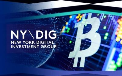 Η ΝYDIG φέρνει πλατφόρμα για συναλλαγές κρυπτονομισμάτων μέσω τραπεζικών λογαριασμών