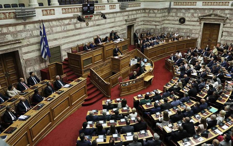 Eurobank: Τρεις προκλήσεις για την ελληνική οικονομία - Ανεργία, παραγωγικότητα, γήρανση πληθυσμού