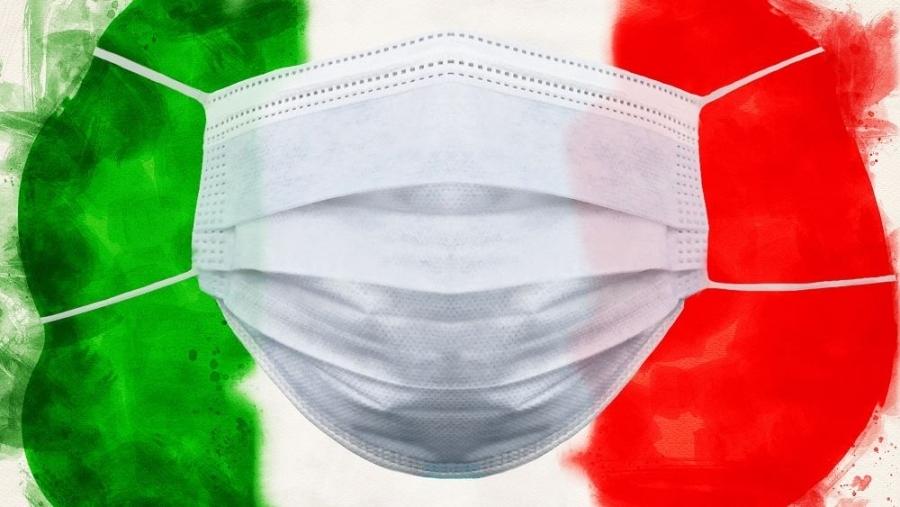 Ιταλία: 8.864 νέα κρούσματα και 316 θάνατοι