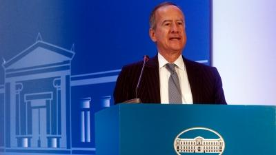 Αποχωρεί από πρόεδρος της Εθνικής ο Κώστας Μιχαηλίδης, έρχεται ο Χαρδούβελης - Επιβεβαίωση ΒΝ