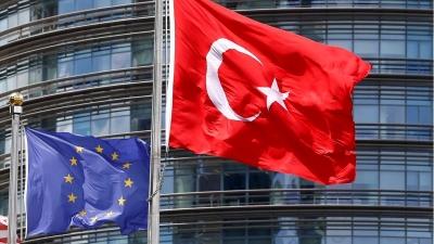 Κομισιόν: Στενότερη συνεργασία με την Τουρκία σε ευρωπαϊκά προγράμματα έρευνας, καινοτομίας και εκπαίδευσης την περίοδο 2021-2027