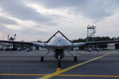 Και η Ουκρανία είναι έτοιμη να αγοράσει τουρκικά drones με το «βλέμμα» στη Ρωσία