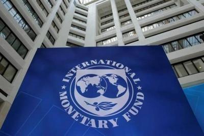 ΔΝΤ: Σημάδια ισχυρότερης παγκόσμιας οικονομικής ανάκαμψης αλλά υπάρχει ο κίνδυνος των μεταλλάξεων