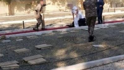 Έκρηξη σε νεκροταφείο στη Σαουδική Αραβία – Πληροφορίες για Έλληνα αστυνομικό ανάμεσα στους τραυματίες
