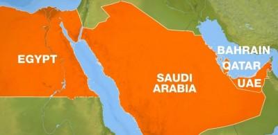 Πλήρης αποκατάσταση των σχέσεων μεταξύ Κατάρ και των χωρών του Κόλπου μετά από τρία χρόνια εντάσεων