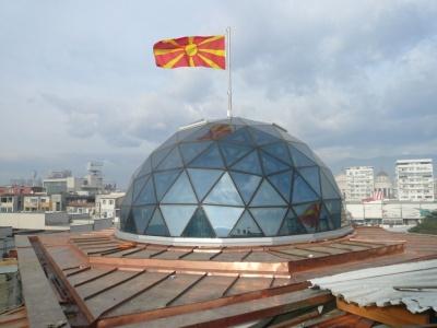 TASS: Πιθανή η ενίσχυση της αλβανικής επιρροής στη FYROM, με τη διαμόρφωση ενός θύλακα
