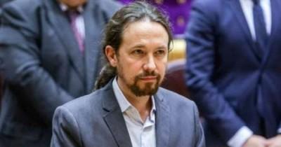 Ισπανία: Την κατάργηση της μοναρχίας ζητεί ο αντιπρόεδρος της κυβέρνησης Pablo Iglesias